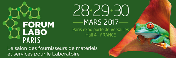 Forum LABO PARIS 2017